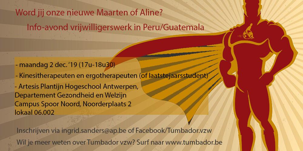 20191202-Tumbador_zoekt_helden-Antwerpen2019